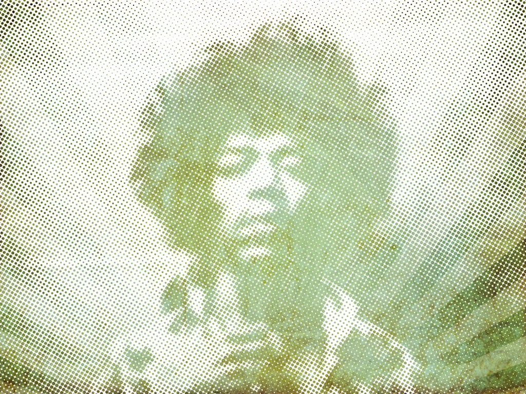 Jimi Hendrix - One
