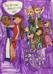 The Donna Adventures of DD: Havana Nights by Marylemon42