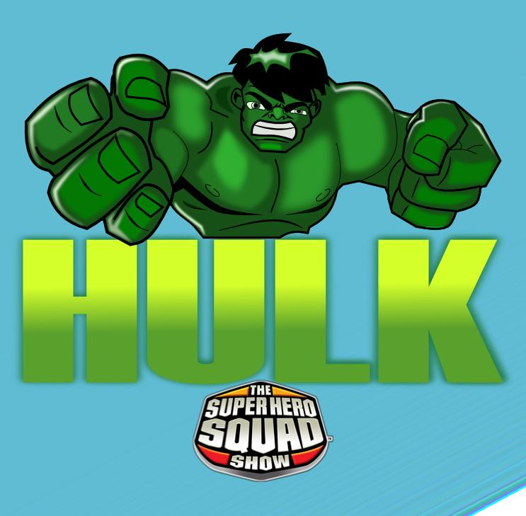 Logo Super Hero | Joy Studio Design Gallery - Best Design