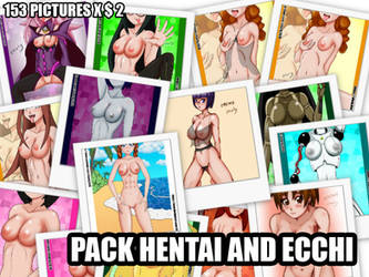 PACK HENTAI AND ECCHI by charly2018