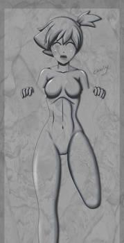 Misty Carbonite
