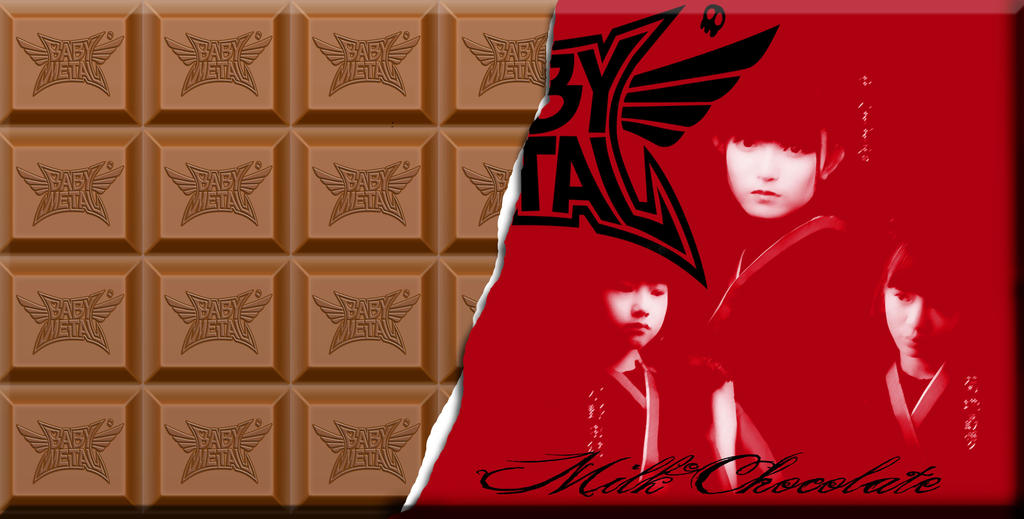 LYRIC + TRANSLATION」 BABYMETAL – Gimme Chocolate / Gimme Choko ...