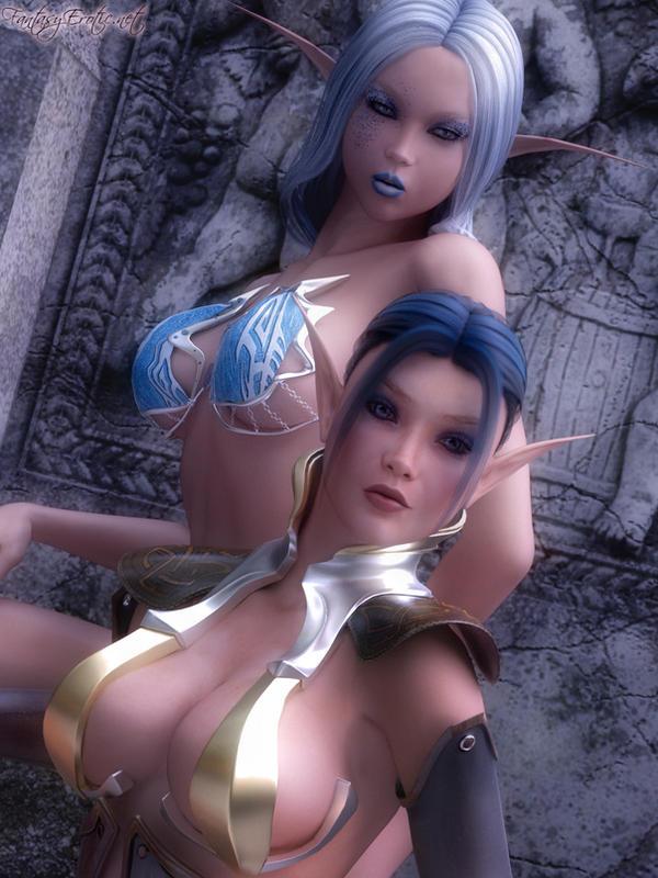 Thy Sex 3