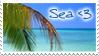 I love sea by monicagranger