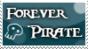 Forever pirate by monicagranger