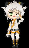 p :: sakokii by crazyDoggy