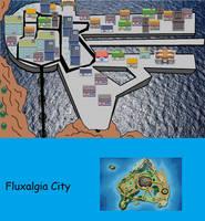 Fluxualgia City