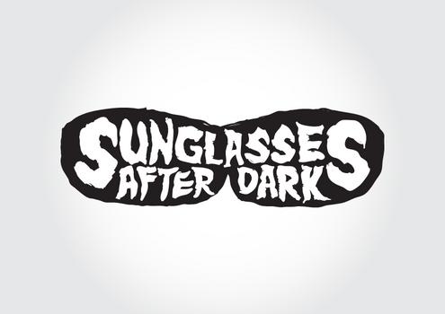 Sunglasses After Dark new logo