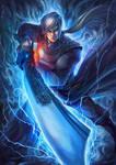 Thunder Han Tian Lei