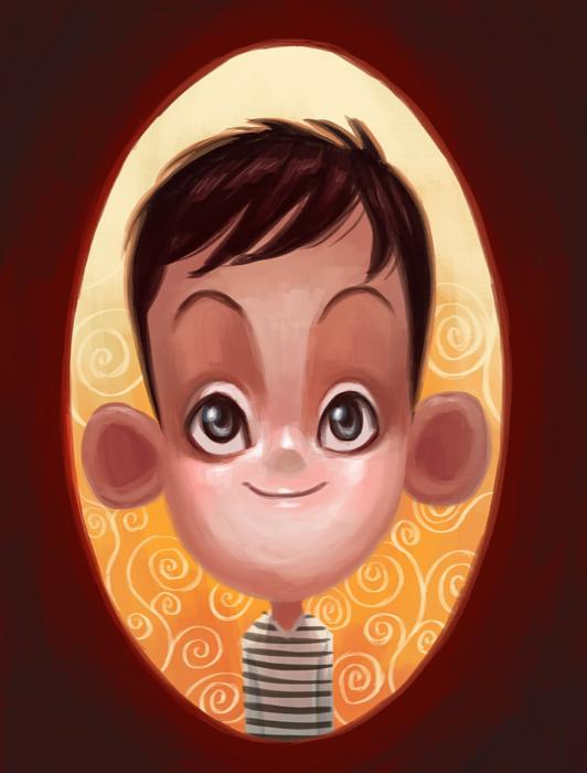 bramLeech's Profile Picture
