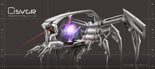 SVGR - Crawler by bramLeech