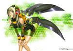 something new:mechanical fairy