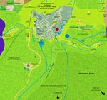 Map of Ponyville - Labeled - v3.2