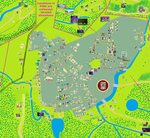 Map of Ponyville - Photo Guide - v3.2