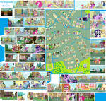 The Boulevards of Ponyville 3.2