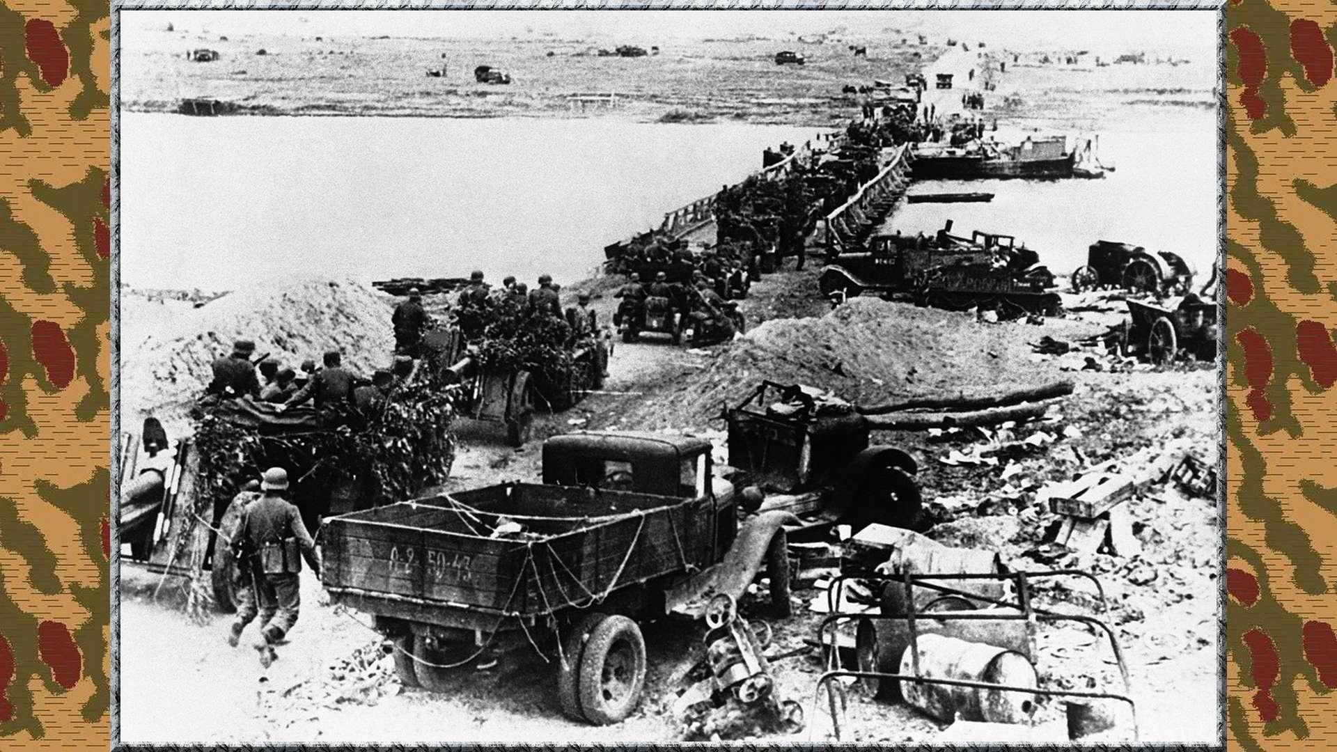 Фото пленных немцев в лисках в воронеж.обл 6