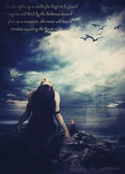 _still waiting 2_ by SorrowScavenger