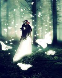 _Evael_ by SorrowScavenger