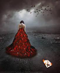 One love... by SorrowScavenger