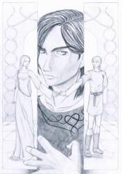 Illgotten son by Celebel-Quettandil