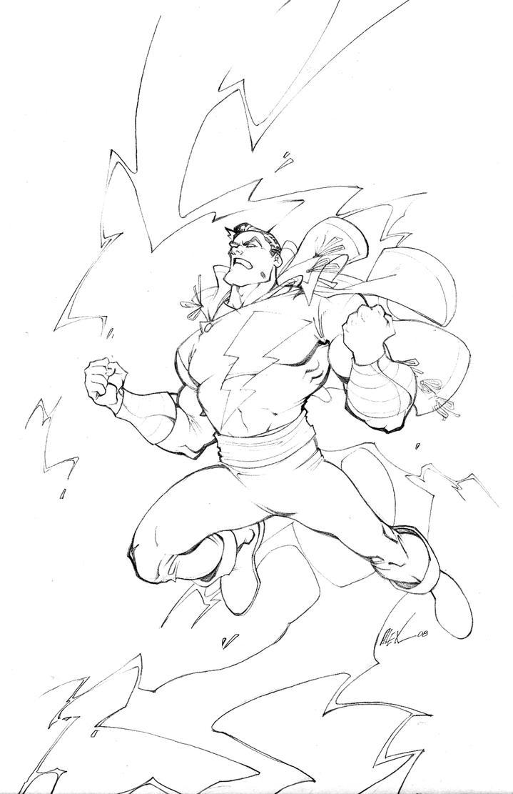 how to draw superheroes pdf