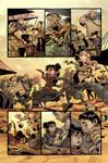 Flash Gordon Ming Origins P3