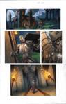 Tales From Wonderland sample 1