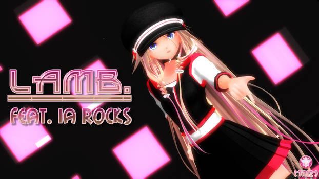 IA - Lamb. (Cover)