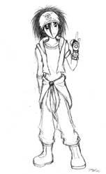 EIEN - Outfit Attempt 2 by TenshiAkari12