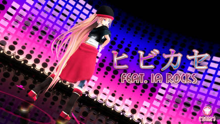 IA ROCKS - Hibikase by TenshiAkari12