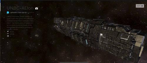 UNBC - Aeion by Xvampir3