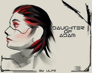 my return to DA : Daughter of Adam by Xvampir3