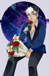 Suited Shiro