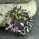 Bewitched Pendant