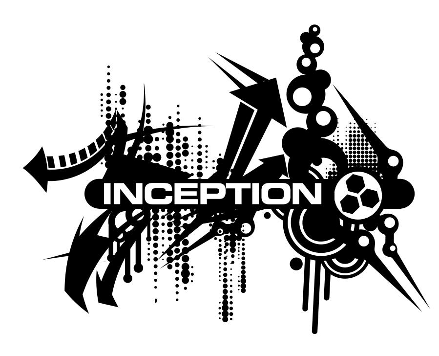 INCEPTION logo