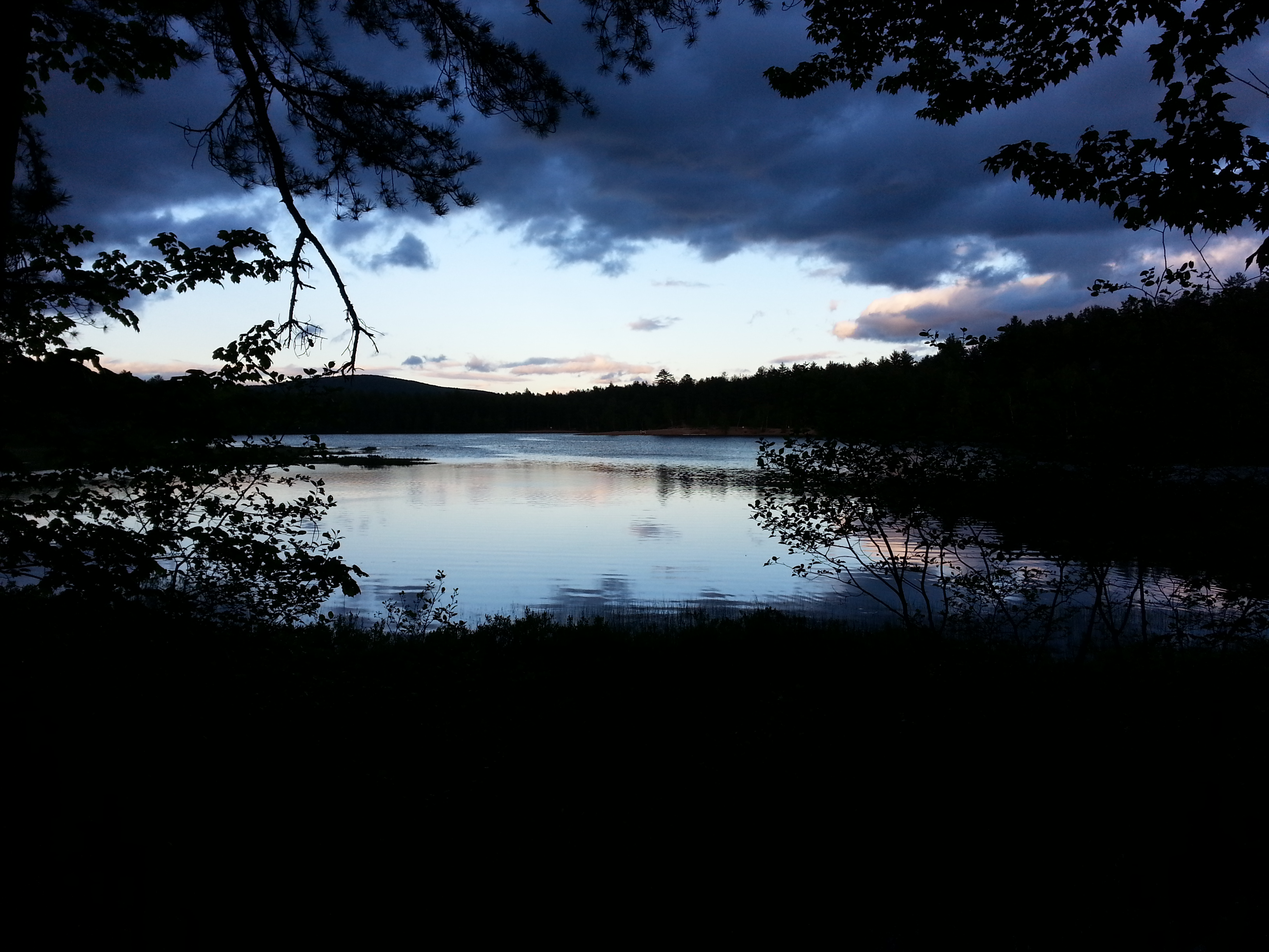chocorua chat We invite you to bring your canoes to chocorua lake near tamworth, nh,  forming a new hampshire chapter  then have a potluck lunch and a chat.
