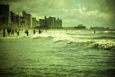 Myrtle Beach and Surrounding Sites! by TDProductionStudios