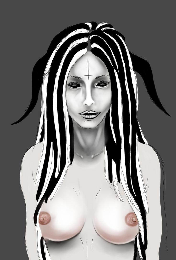 Satangirlwip2 by Isaak-Schwarze