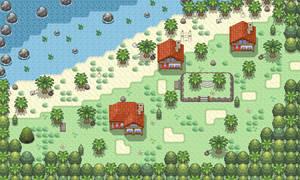 Map 001 by ChaoticCherryCake