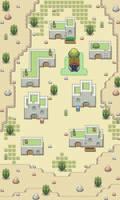 Map 018 by ChaoticCherryCake
