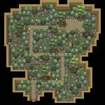 Arena Grass/Poison