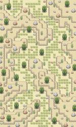Map 019 by ChaoticCherryCake