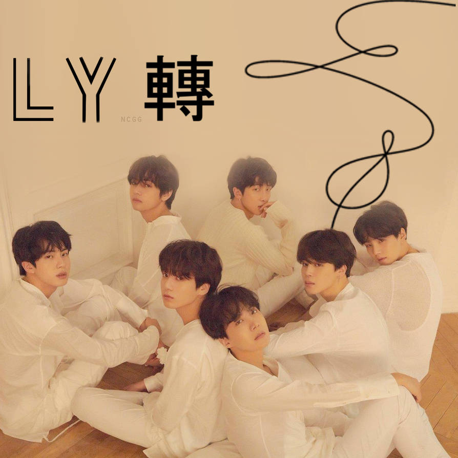 Bts Love Yourself Tear By Nekochangorogoro On Deviantart