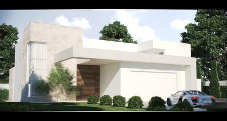 Vilmara s House - Parkway