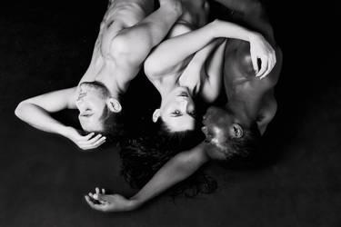 Jan, Petra and Ibrahim by xxxamylindaxxx