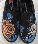 Pirate's Life Shoes