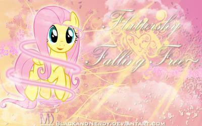 Fluttershy: Falling Free~!