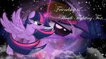 Twilight - Friendship is Worth Fighting For...