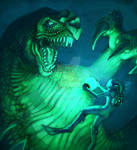 Deep Sea Behemoth