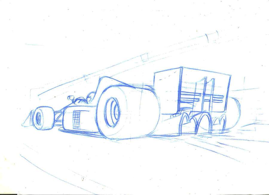Formula Sketching by driftdaniel